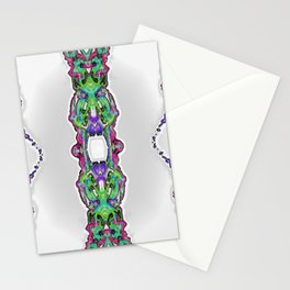 Gatekeepers Stationery Cards