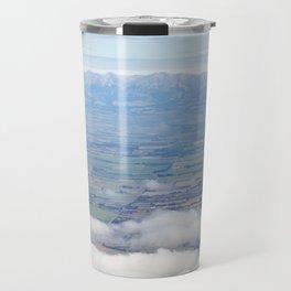 Canterbury Plains Travel Mug