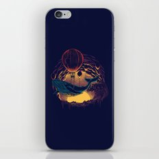 Swift Migration iPhone Skin