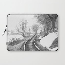 Down the line Laptop Sleeve