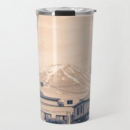 Funatsu Fujikawaguchiko Travel Mug