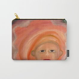 Of Dangerous Words. Carry-All Pouch