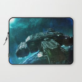 Journey home Laptop Sleeve