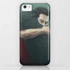 I will always find you iPhone 5c Slim Case