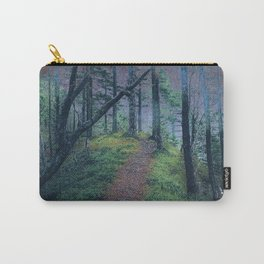 Nightly Woods Carry-All Pouch