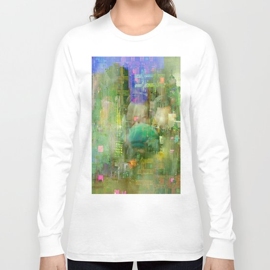 Somebody to Love Long Sleeve T-shirt