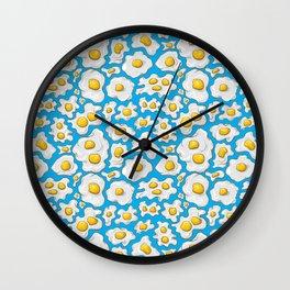 U.R.D. Eggman Wall Clock