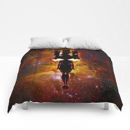 Gamma Comforters