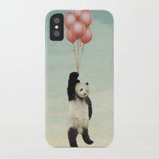 pandaloons iPhone X Slim Case