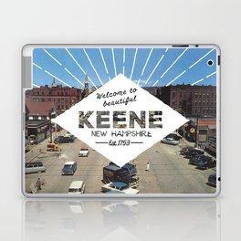 Welcome to Keene Laptop & iPad Skin