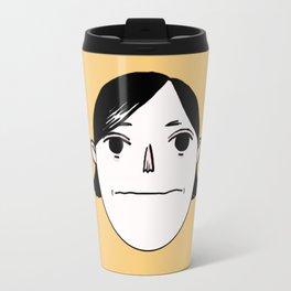 Blank Bobby Travel Mug