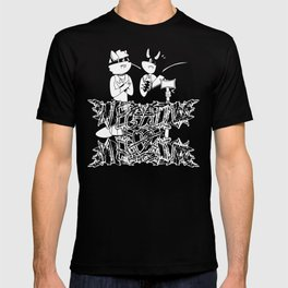 Girly & Gay - Kvlt T-shirt