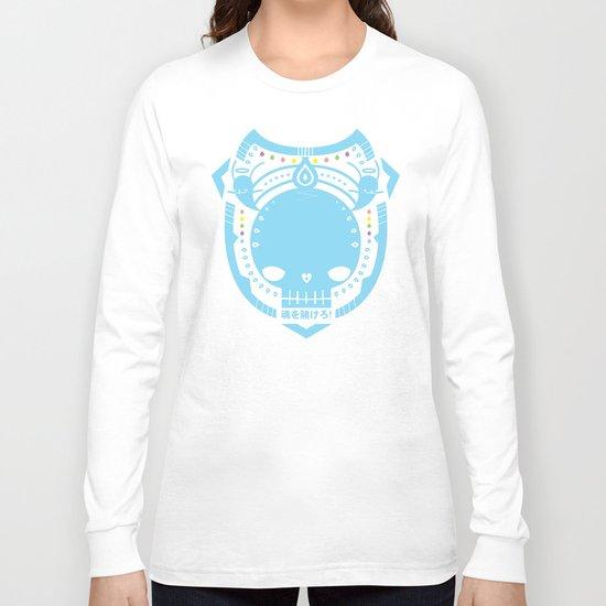 防牌 SHIELD Long Sleeve T-shirt