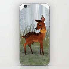 Little Brother iPhone & iPod Skin