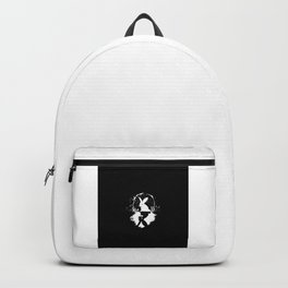 Crazy rabbit Backpack
