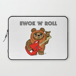 Ewok 'N' Roll Laptop Sleeve