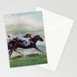 2:30 an Cranbourne Stationery Cards