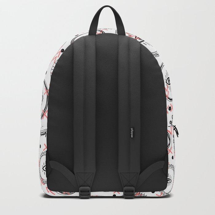 E.Y.E.S. ww Backpack