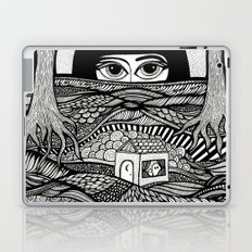 Voyeur Laptop & iPad Skin