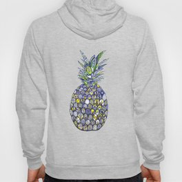 The pineapple Hoody