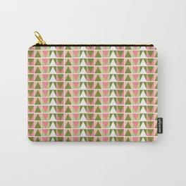 Spring Mellon Carry-All Pouch