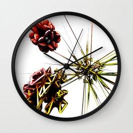 KAOS XIII Wall Clock