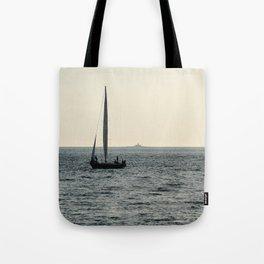 navigate Tote Bag