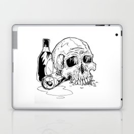 Skull Abuse  Laptop & iPad Skin
