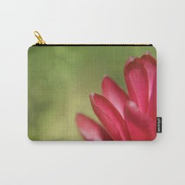 Leaving doors open to happiness Carry-All Pouch