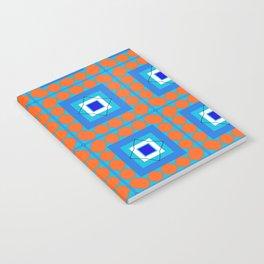 Pattern-010 Notebook