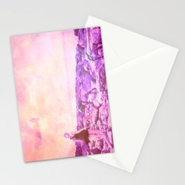 STARQUATIC DREAMS Stationery Cards