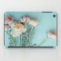 xoxo iPad Cases featuring XoXo by RDelean