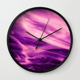Flying High Wall Clock