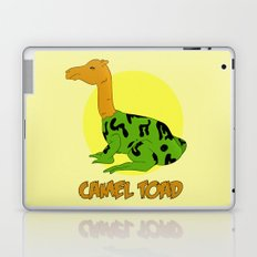 The Camel Toad Laptop & iPad Skin