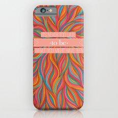 InspirationalCollages.tumblr 3 Slim Case iPhone 6s