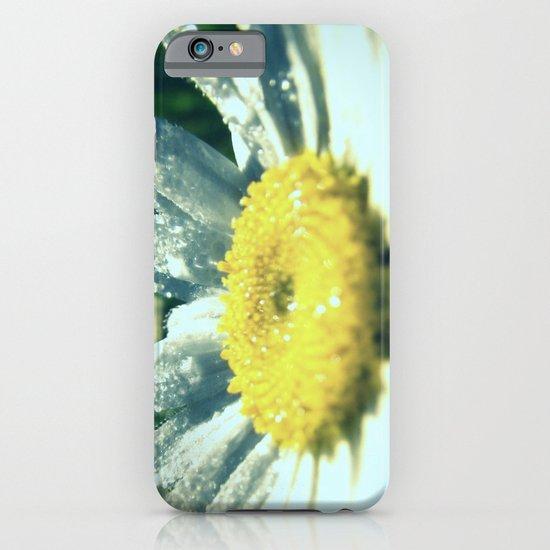 Dewy Ingenue iPhone & iPod Case