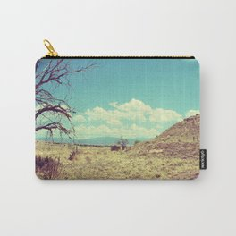 New Mexico 8 Carry-All Pouch