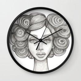 Joliesque Wall Clock