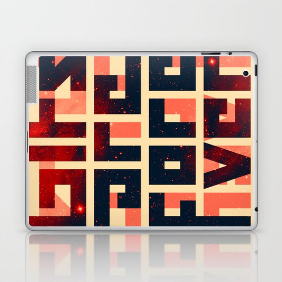 GIFs are forever Laptop & iPad Skin