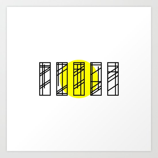 2013-11-20 #1 Art Print