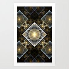 MP 20 Art Print
