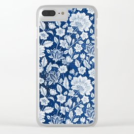 Arden Clear iPhone Case