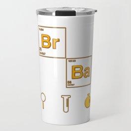 bad chemical Travel Mug