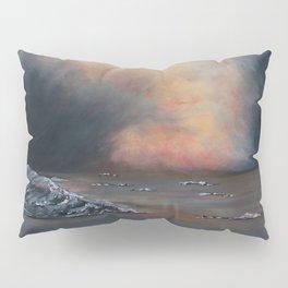 Iceland-GerlindeStreit Pillow Sham
