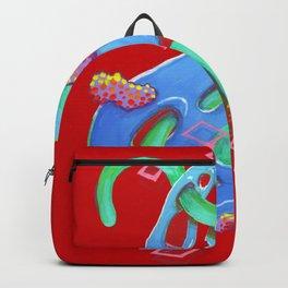 Alien Organism 20 Backpack