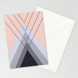 Iglu Pale Dogwood Stationery Cards