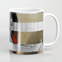 Hayez's The Kiss & Clark Gable and Vivien Leigh Coffee Mug