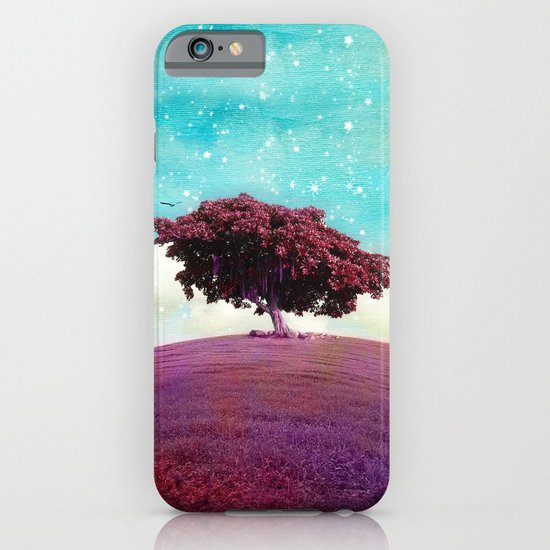 SUMMER HILL iPhone & iPod Case