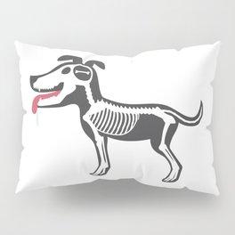 Dog's Bone Marrow Pillow Sham