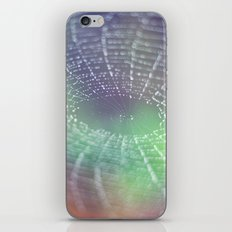 Psychedelic iPhone & iPod Skin